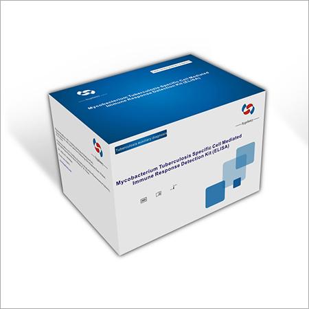 TB-IGRA Elisa kit box