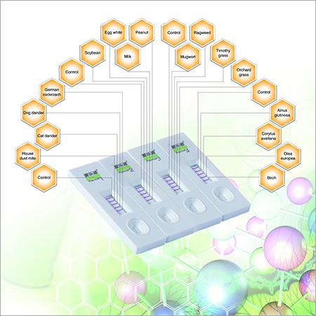 Allergen Specific IgE Antibody