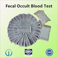FOB Rapid Test Strip
