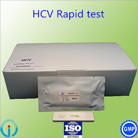HCV cassette