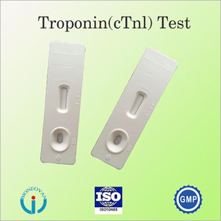 Troponin I(cTnI) Test cassette
