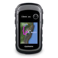 30x Registered Trademark Symbol Garmin GPS