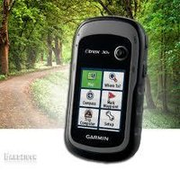 30x Registered Trademark Symbol Garmin GPS