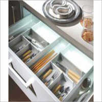 Kitchen Cabinet Drawer Light