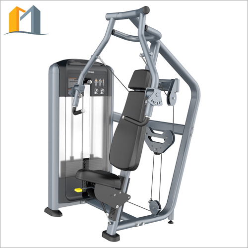 Sitting Chest Press