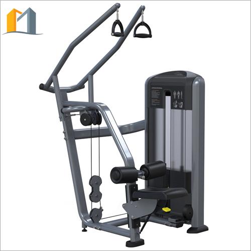 Upper Body Exercises Machine