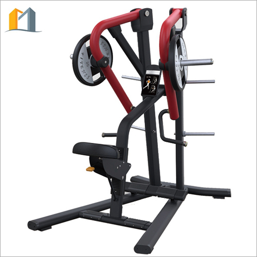 SN-PL07 Low Row Machine