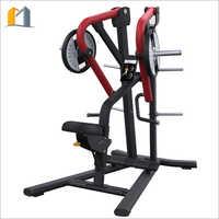 SN-PL07 Low Row Machine