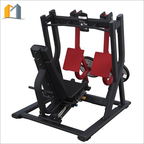 Iso-Lateral Leg Press