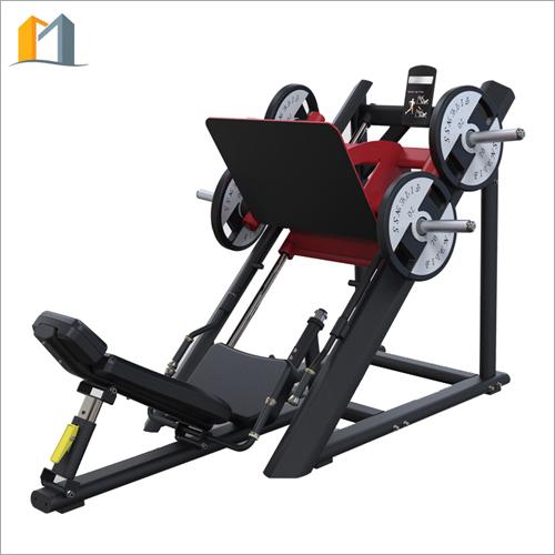 Linear Leg Press