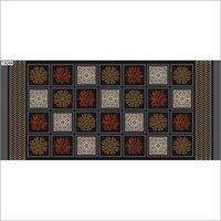 Digital Fancy Printed Dupatta Fabric
