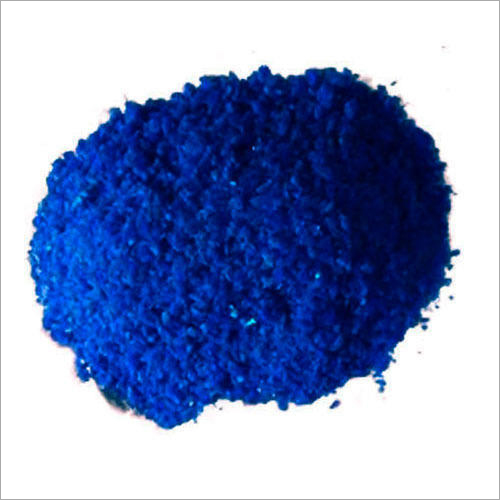 Commercial Copper Sulphate