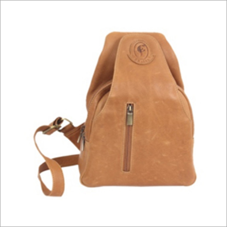 Stylish Gents Shoulder Bags