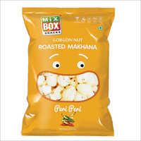 Roasted Makhana Peri Peri Flavour