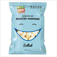 Roasted Makhana Salted Flavour