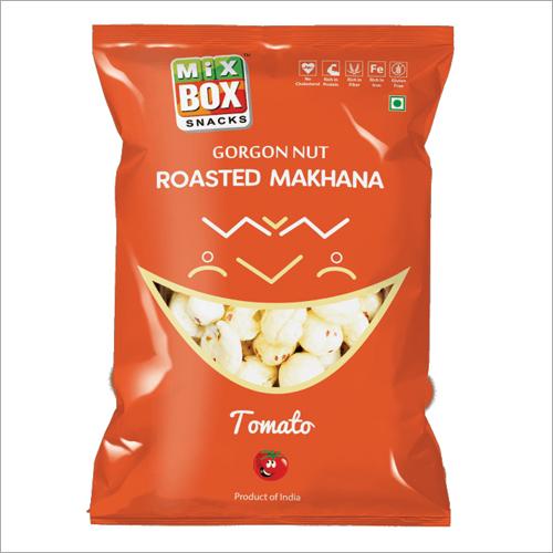 Roasted Makhana Tomato Flavour