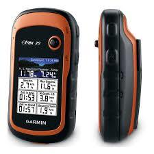 Registered Trademark Symbol  Garmin GPS