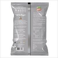 Roasted Makhana Salt Pepper Flavour