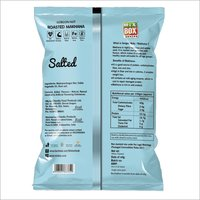 Roasted Makhana Salted Flavour