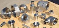 titanium grade 5 Threaded Reducing Bushing