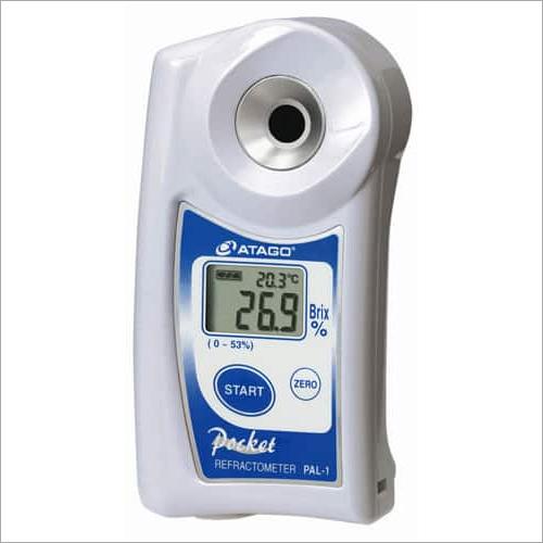 Atago Refrectometer