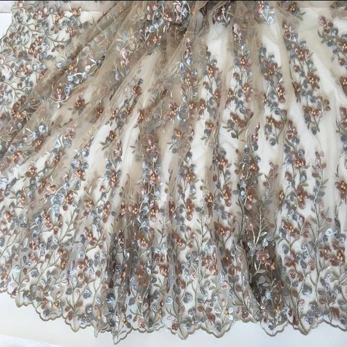 Modern Hand Embroidery / Modern Hand Embroidery Fabric