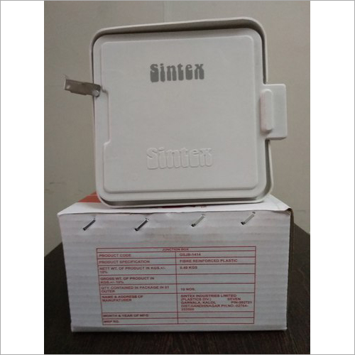 Sintex SMC Junction Box