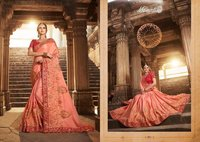 Party Wear Designer Sarees