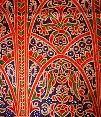 Ahir Embroidery Work/ Ahir Machine Embroidered Work