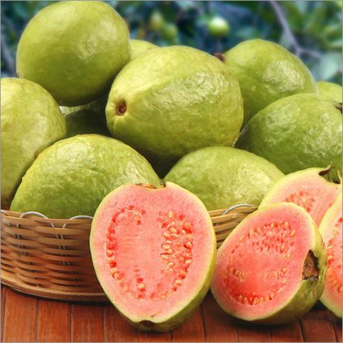 Fresh Guava