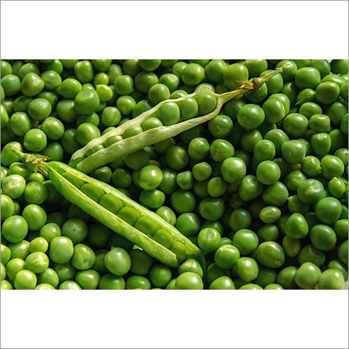 Organic Peas