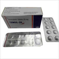 20 mg Teneligliptin Tablets