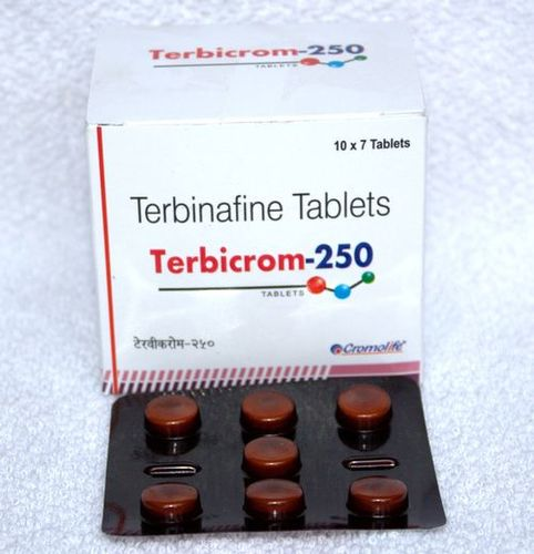 TERBINAFINE TABLET