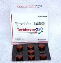 TERBINAFINE TABLET
