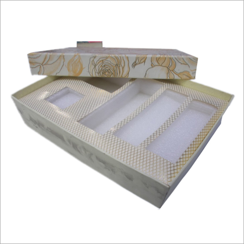 Cosmetic Display Packaging Box