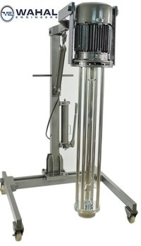 In-tank Homogenizer