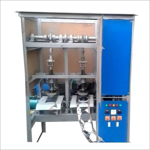 Manual Double Dona Making Machine