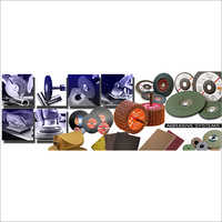 Abrasives Disc