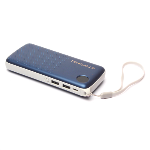 11000mha Digital Display Power Bank