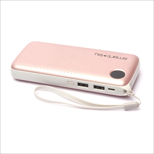 11000mha Dual Port Power Bank