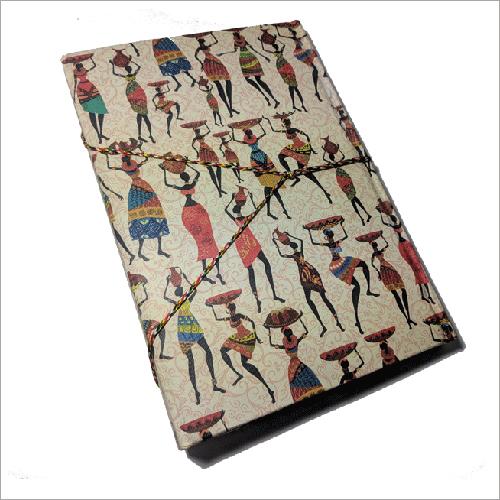Handmade Paper Diaries