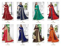 Rangoli Silk Sarees
