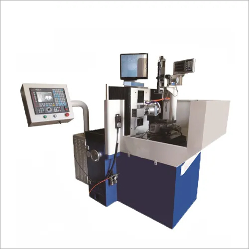 Tool Grinding Machine for PCD Diamond Tools
