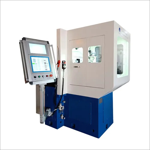 CNC PCD PCBN Tools Grinding Machine Tools