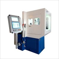 High Precision Automatic Grinder