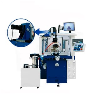 Tool Grinder for PCD PCBN Diamond Tools