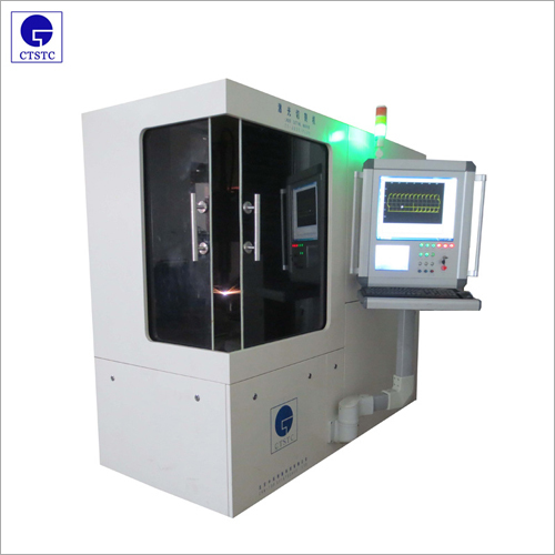 Laser Cutting Machine for PCD PCBN Tools