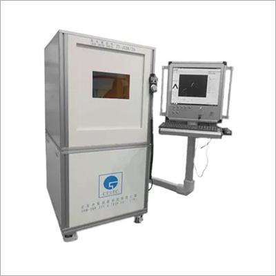 Diamond tool chip breaker laser engraving machine