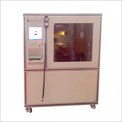 Laser Lapping Machine