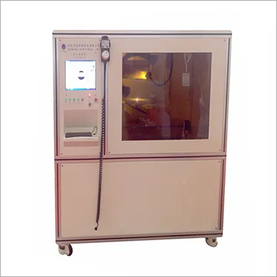 Industrial Laser Machines